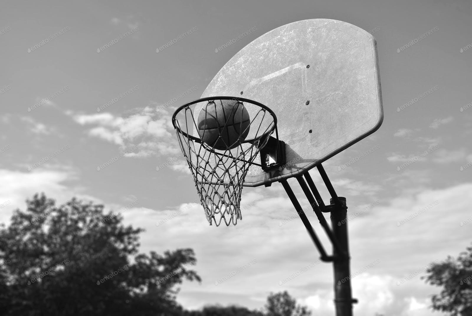 Camp de sélection de l'équipe de basketball féminin